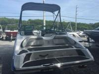 2015 Yamaha AR192 Supercharged watersports performance.