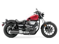 2015 Yamaha Bolt BRAND NEW 2015!! Financing is