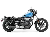 2015 Yamaha Bolt $500 Off + 1.99% APR Financing