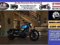 (908) 998-4700 ext.2101 NEW MOTORCYCLE - FULL 1 YEAR