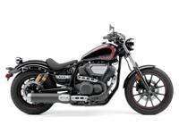From its slim compact bobber-style design to its raw