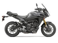 2015 Yamaha FJ-09 ALSO AVAILABLE IN RED Financing is