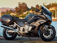 (908) 386-4148 ext.90 The 2015 Yamaha FJR1300ES