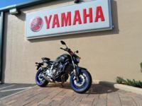 (863) 261-8263 ext.61 You can own a 2015 Yamaha FZ-07