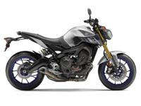 2015 Yamaha FZ-09 BRAND NEW!!!! the ULTIMATE TRIPLE