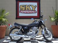 (863) 261-8263 ext.133 You can own a 2015 Yamaha SR400