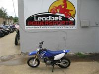(573) 281-4257 ext.63 The TTR50 is a great bike for