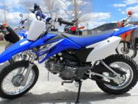 Motorcycles Off-Road 1698 PSN . 2015 Yamaha TT-R110E