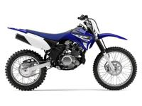 2015 Yamaha TT-R125LE Just In! CLEAN DIRTY FUN.