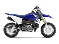 2015 Yamaha TT-R50E Great beginner bike for the trails