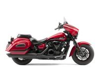 2015 Yamaha V Star 1300 Deluxe This is one RED HOT