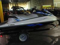 2015 Yamaha VX Call Today!!  Yamaha engineers have