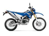 Motorcycles Dual Purpose 323 PSN. Include in high-end