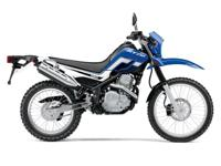 the electrical start fuel injected XT250 is the bike
