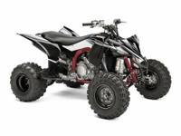 Make: Yamaha Year: 2015 Condition: New RACE OR PLEASURE