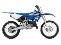 Motorcycles Motocross 323 PSN. 2015 Yamaha YZ125 the