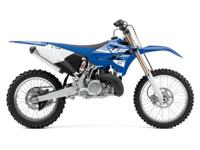 the INDUSTRY BENCHMARK. the YZ250 is the requirement by