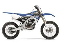 2015 Yamaha YZ250F YZ250FFL BIKE OF the YEAR.