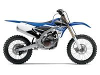 The critics concur: the YZ450F is the one to beat. 2015