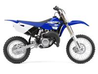 2015 Yamaha YZ85 the MINI RACER OF CHOICE FOR FUTURE
