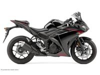 2015 Yamaha YZF-R3 New YZF-R3 now in stock!!!! WELCOME