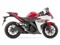 2015 Yamaha YZF-R3 ALL NEW FOR 2015 the R3 NOW IN