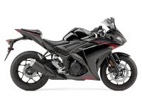2015 Yamaha YZF-R3 ALL NEW YZF-R3! NOVICE OR BEGINNER