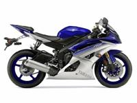 Make: Yamaha Year: 2015 Condition: New 2015 YAMAHA R6