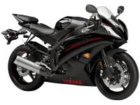 2015 Yamaha YZF-R6 New the R6 was born on the