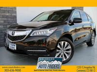 2015 Acura MDX for sale in Centennial/Denver! This SUV