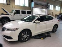 ***2015 Acura TLX Base, 27,451 miles, 206hp 2.4L 4
