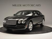 This is a Bentley, Flying Spur for sale by Miller