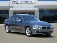 **BMW CERTIFIED**, **HEATED LEATHER SEATS**, **CLEAN