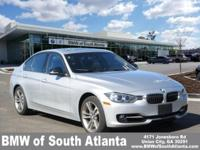 All of our cars at BMW of South Atlanta are hand