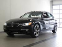 2015 BMW 3 Series 335i xDrive Luxury Line! ONE OWNER!
