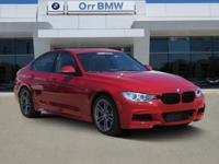 Recent Arrival! **BMW CERTIFIED**, **HEAD-UP DISPLAY**,