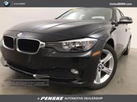 BMW CERTIFIED WARRANTY WITH UNLITMITED MILES|FINANCE AS