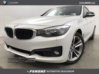 BMW CERTIFIED WITH UNLIMITED MILES WARRANTY! Finance as
