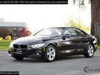 Gorgeous BMW 428 Coupe with the highly desired