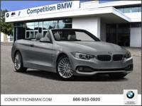 BMW Certified, CARFAX 1-Owner, LOW MILES - 18,751! FUEL