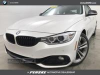 BMW Warranty till 75,00 Miles ! Technology Package with