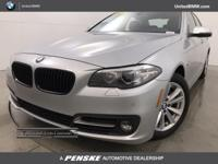 BMW Certified, with Unlimited Miles Warranty !!!