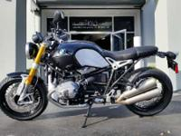 Our prices are too low to be marketed. 2015 BMW R nineT