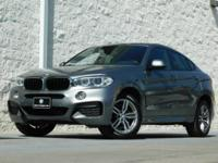 Looking for a 2015 BMW X6? This is it. This 2015 BMW X6