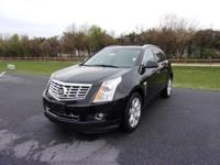 This 2015 Cadillac SRX Premium Collection is offered to