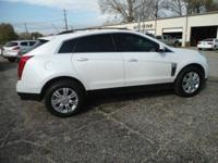 DO NOT MISS OUT ON THIS 2015 CADILLAC SRX WITH HAS