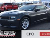 CARFAX One-Owner. Clean CARFAX. Ashen Gray Metallic
