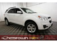 New Price! Equinox LT 1LT, 6-Speed Automatic with