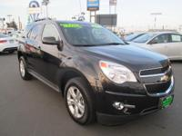 Options:  2015 Chevrolet Equinox Lt|Lt|Fwd 4Dr Lt