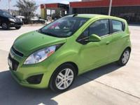 We are excited to offer this 2015 Chevrolet Spark. Your